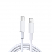 RAGAU 睿高 apple Lightning 闪充数据线 1米9.9元包邮(需用券)