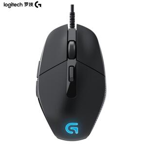 logitech 罗技 Logitech 罗技 G302 电竞游戏鼠标