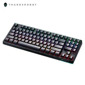 ThundeRobot 雷神 烛龙 KL3089 机械键盘 89键 红轴