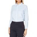 Hugo Boss 雨果·博斯 Emanew 女士条纹长袖衬衫  含税到手¥388.48¥356.08