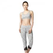 地球科学家 女运动内衣套装  运动内衣+提臀紧身速干健身裤39元包邮