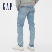 Gap 盖璞 516554 男装浅色水洗牛仔裤71.1元包邮
