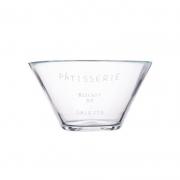 TANGZUN 唐尊 透明玻璃沙拉碗 800ml6.8元包邮(需用券)