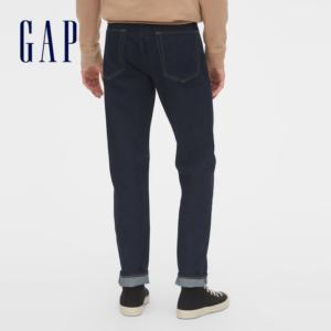 Gap 盖璞 516553 男士直筒纯棉牛仔裤