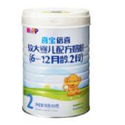 HiPP 喜宝 益生元系列 较大婴儿配方奶粉 2段 800g
