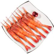 17日0点!京觅 北极甜虾刺身 90-150只 1kg 44.5元(需用券)¥44.50 2.4折 比上一次爆料降低 ¥9.5