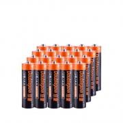 Double Power 倍量 碳性电池5/7号电池 20节装