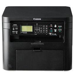 Canon 佳能 MF232w imageCLASS 黑白激光多功能打印一体机