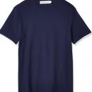 L码!prime会员!Calvin Klein 卡尔文·克莱恩 男士华夫格短袖T恤 41VM206   直邮含税到手¥56.24¥51.18