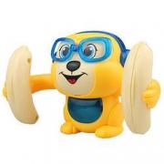 tongli 童励 翻滚猴子 带音乐声控+电池+螺丝刀17.9元包邮(需用券)