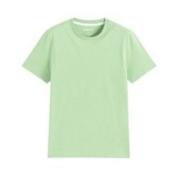 Baleno 班尼路 88502215 情侣装纯色纯棉T恤打底衫