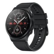 HUAWEI 华为 GT系列 WATCH GT 2 Pro ECG款 智能手表 46mm
