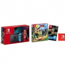Nintendo 任天堂 Switch主机 日版续航增强版+健身环大冒险套装2647.01元含税包邮