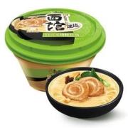 康师傅 日式叉烧豚骨碗面 185g *2件27.3元(折合13.65元/件)