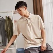 11日10点:Tonlion 唐狮 62421FC0141426850 男士T恤41元