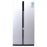 Panasonic 松下 NR-W56S1-W 570L 风冷变频 对开门冰箱5745元