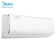Midea 美的 KFR-35GW/N8XHB1 新一级壁挂式空调1.5匹