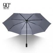 19日0点:MIJIA 米家 超大轻薄便携雨伞39元包邮(需拼购)