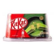 PLUS会员:徐福记 奇巧KitKat 碗装礼盒 203g*3件32.9元包邮(多重优惠,合10.97元/件)