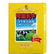 DutchCow 荷兰乳牛 荷兰乳牛 学生配方奶粉 360g 9.9元包邮¥9.90 10.0折