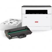 Lenovo 联想 M1688DW 黑白激光打印多功能一体机1199元包邮(需定金50元,17日付尾款)