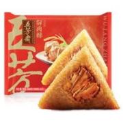 WUFANGZHAI五芳斋 速冻粽子鲜肉味 500g*10件99元(需用券,合9.9元/件)