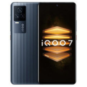 iQOO 7 5G智能手机 12GB 256GB4168元