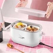 HYUNDAI/韩国现代 蒸汽加热电炖盅电热饭盒