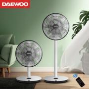 DAEWOO 大宇 F3 直流变频空气循环扇429元包邮(双重优惠)