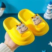 欧咪宝  卡通软底防滑儿童拖鞋7.9元(需用券)