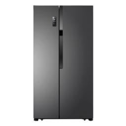 Ronshen 容声 艾弗尔系列 BCD-592WD16HPA 变频风冷 对开门冰箱 592L 墨韵灰