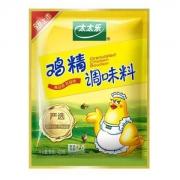 太太乐 三鲜调味料鸡精 420g9.9元包邮