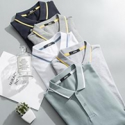 Semir 森马 ZA3A012212Y02-D156 男士时尚圆领宽松休闲纯棉POLO衫55元