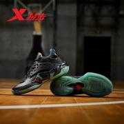 林书豪同款!XTEP 特步  林书豪定制 游云4 男子篮球鞋¥219.45 3.7折 比上一次爆料降低 ¥139.55