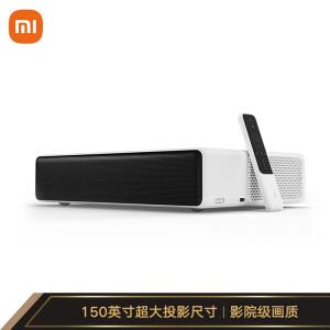 MIJIA 米家 MJJGYY01FM 小米激光电视 150英寸