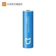 MI 小米 BHR4233CN 米家超级电池 5号 4粒装19.9元包邮