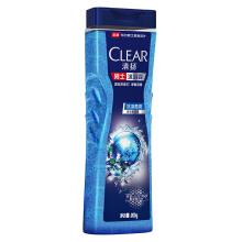 PLUS会员 : CLEAR 清扬 冰凉酷爽型沐浴露 200g