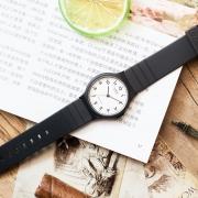 Casio 卡西欧 小黑表 MQ-24-9e63元包邮(需用券)