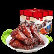 PLUS会员:Salami 萨啦咪 烤蜜汁小鸡腿 烧烤味 16g*12只/盒 *2件
