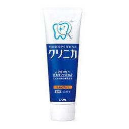 LION 狮王 齿力佳健齿牙膏