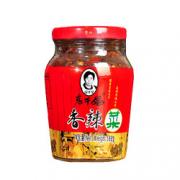 The Godmother 老干妈 下饭爽口小菜 188g4.5元包邮