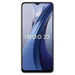 iQOO Z3 5G智能手机 8GB+128GB 深空