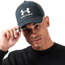 UNDER ARMOUR 安德玛 Twist Classic 男士棒球帽£8.81(折¥81.49) 3.0折 比上一次爆料降低 £2.49