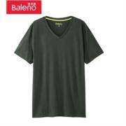 8日0点、PLUS会员:Baleno 班尼路 88802702 男士休闲短袖T恤 *4件69元包邮(合17.25元/件)