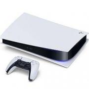 SONY 索尼 日版 PlayStation5 PS5家庭游戏机 数字版