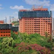 周末/端午不加价!厦门宾馆 高级景观房2晚(含早餐+双人植物园门票)838元(券后)/2晚
