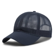 La Chapelle 拉夏贝尔 LC2020BG720735 男士防晒网眼帽37.85元(需用券)