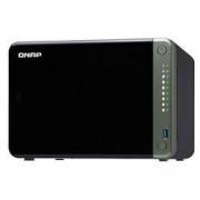 QNAP 威联通 TS-653D-4G 企业级NAS网络存储 6盘位4600元包邮