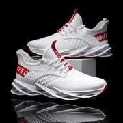 FbzK 飞织网面运动鞋68.99元包邮
