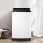 Midea 美的 MB100ECO 定频波轮洗衣机 10kg1049元包邮(双重优惠)